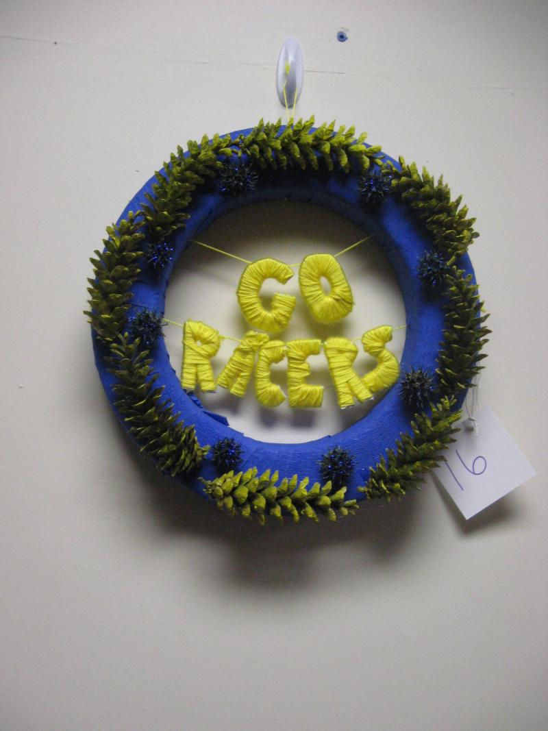 Go Racers by Sarah Grimsley, Murray