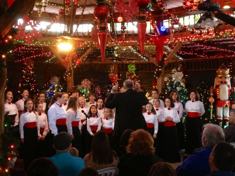 PSO Children's Chorus