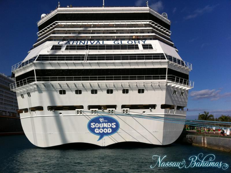 The Bahamas Sound Good! Submitted by Jay Yount of Paris