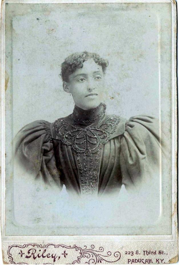 Ella Ford