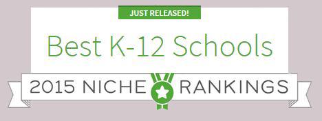 2020 School & District Rankings - Niche