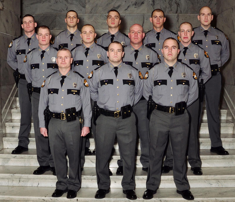 Kentucky State Police Academy | WKMS