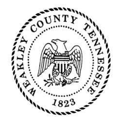 weakley county Weakley county weakley county was formed in 1823 from indian lands (acts of tennessee 1823, chapter 112)the county seat is dresden there was a fire at the weakley county courthouse in 1948.