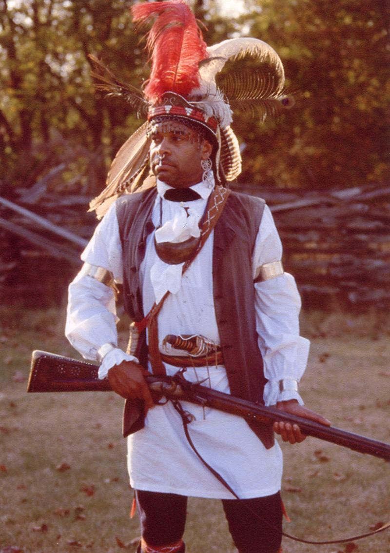 Kroger Gallatin Tn >> [Audio, Slideshow] The Role of Black Native Americans and ...