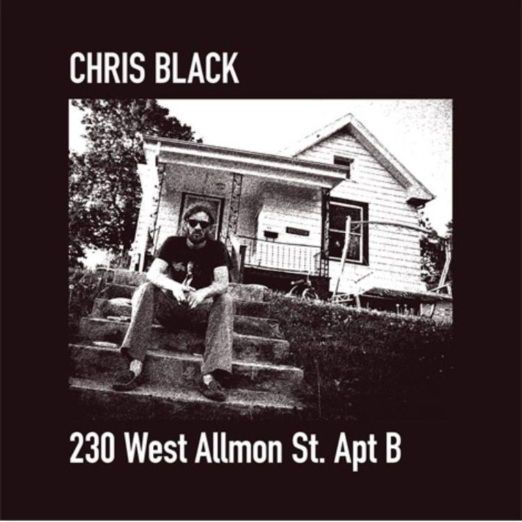 Something From Nothing Sam Walton Of Music Chris Black