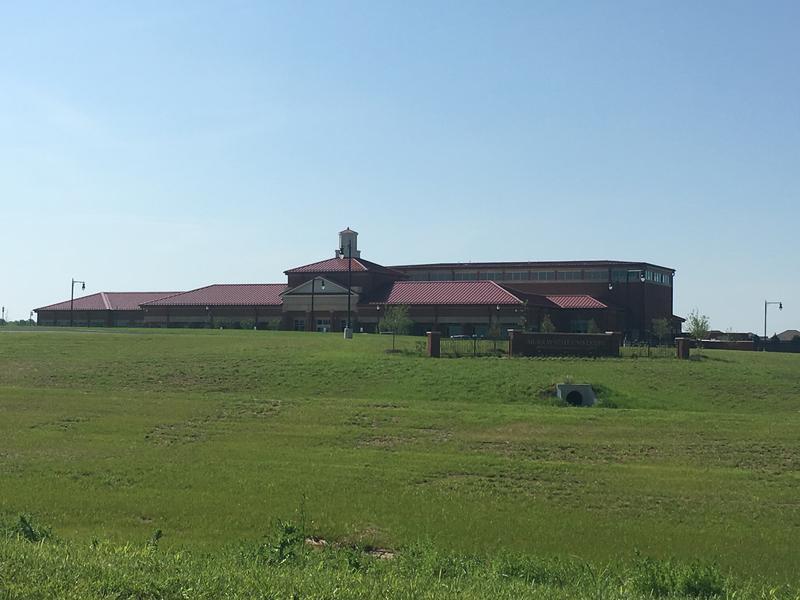 Breathitt Veterinary Center in Hopkinsville