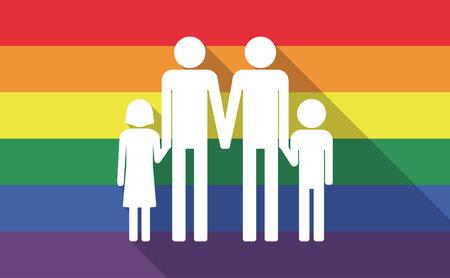 Homosexual adoption cases