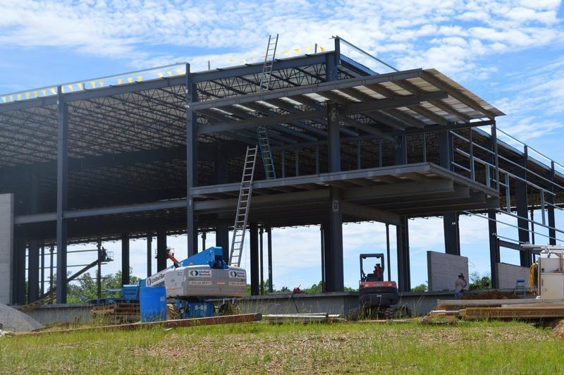 steel development corporation