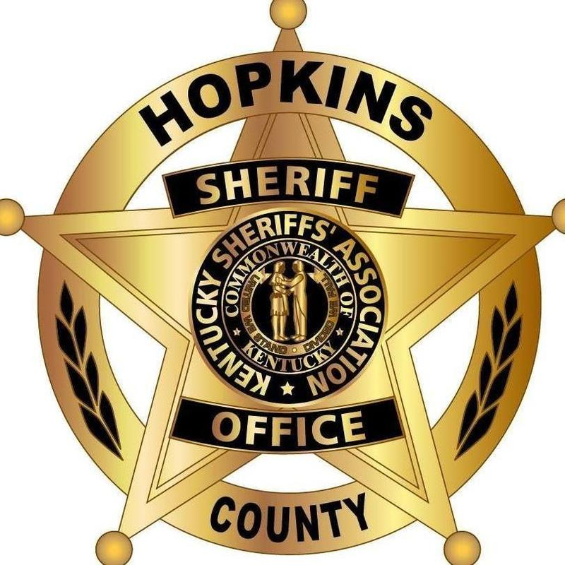 Two Men Arrested In Connection To Multiple Hopkins Co  Bank