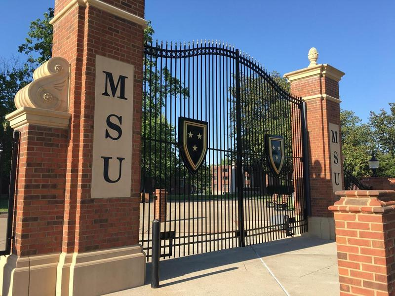 "Murray State President Bob Davies and Provost Mark Arant said in a joint statement, ""Thank you for your cooperation in helping to maintain a safe environment for the entire Murray State University community."""
