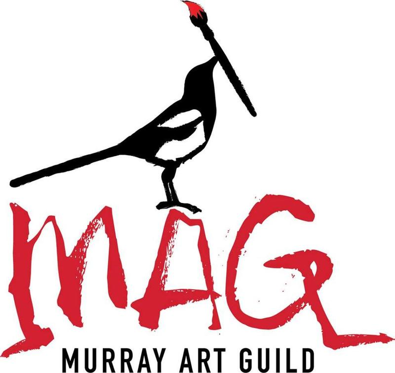"The Murray Art Guild's annual Summer Art Party will feature live local music, live art demos, and the opening of their new exhibit, ""Who We Are."""