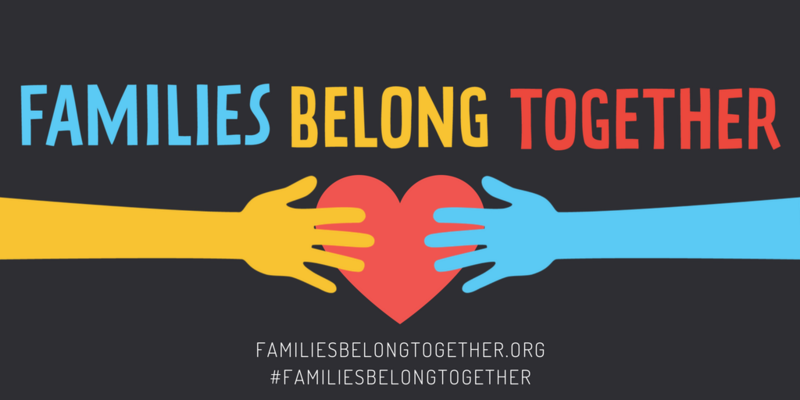 The Pennyrile Pride Alliance is hosting a 'Families Belong Together' rally on Saturday in Madisonville, Ky.