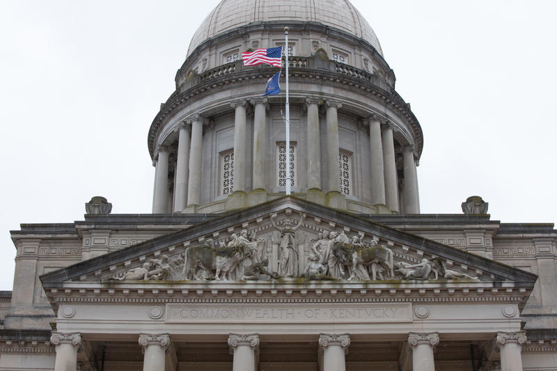 State lawmakers will consider the recommendation during the 2019 session that begins in January.