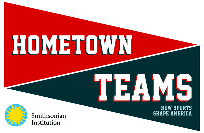 """Hometown Teams: How Sports Shape America"" will be on display at Wrather Museum from October 6th to November 10th."