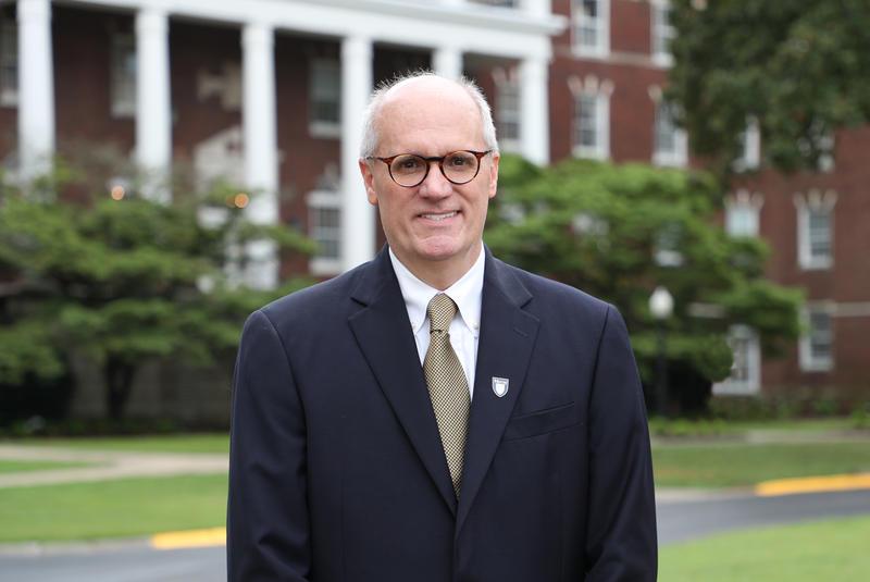 Dr. Bob Jackson