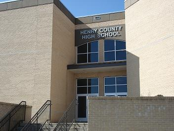 Henry County High School