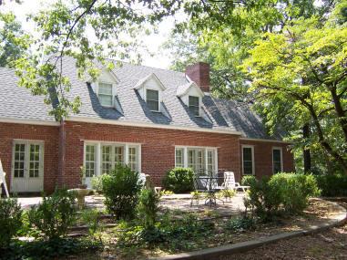 Merryman House