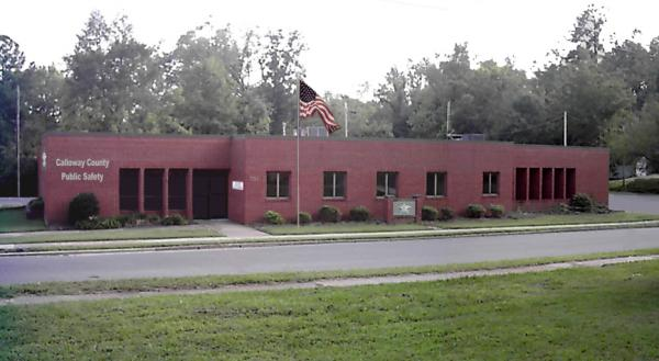Calloway County Sheriff's Office