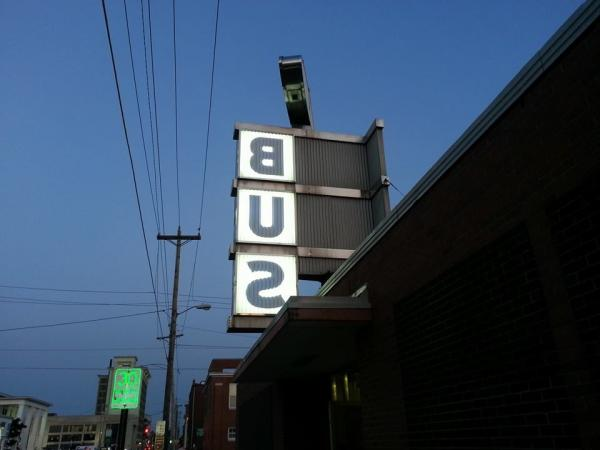 Paducah Beer Werks is located at the old Greyhound Bus Station at 301 N. 4th St. in Paducah