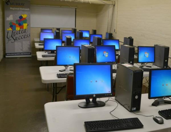 Fulton County eLearning Center