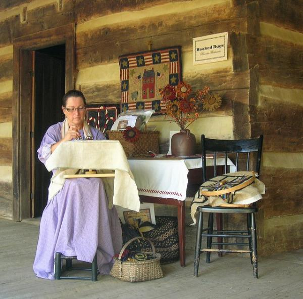 The Homeplace Trades Fair, August 30-31 @ 10:00 am - 4:00 pm
