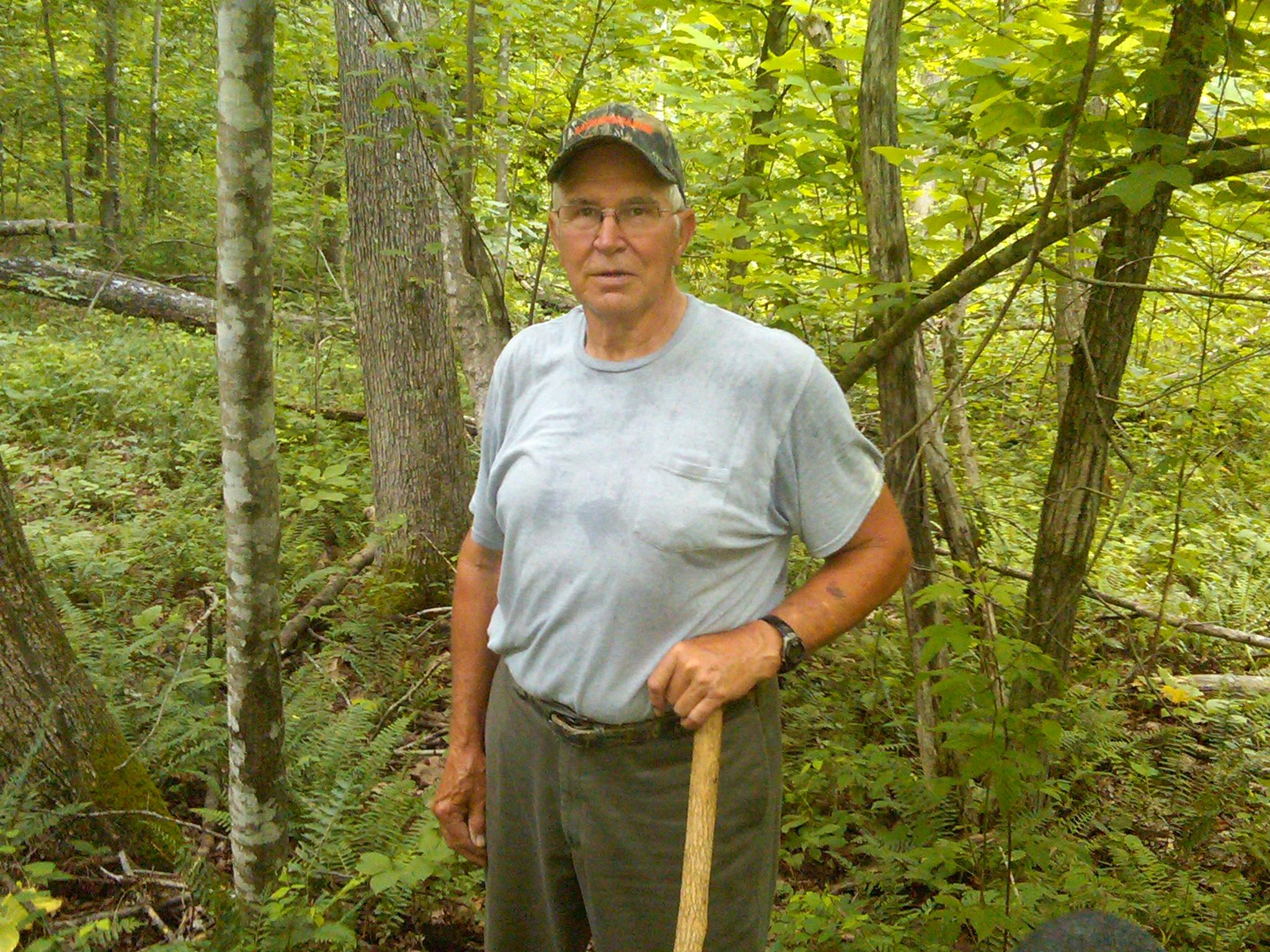 Kentucky's Wild Ginseng Threatened by Black Market | WKMS