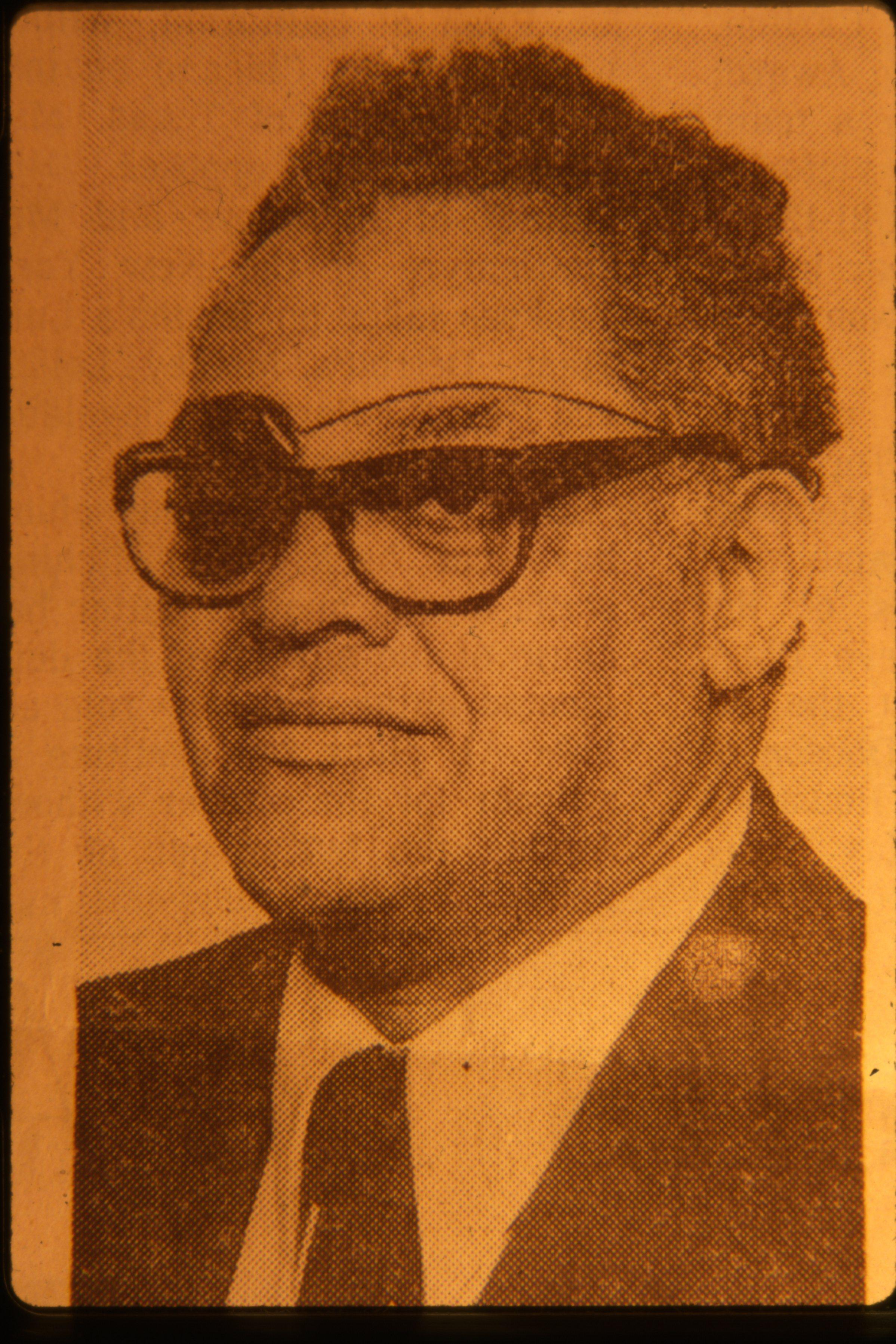 Clarence big house gaines omega psi phi
