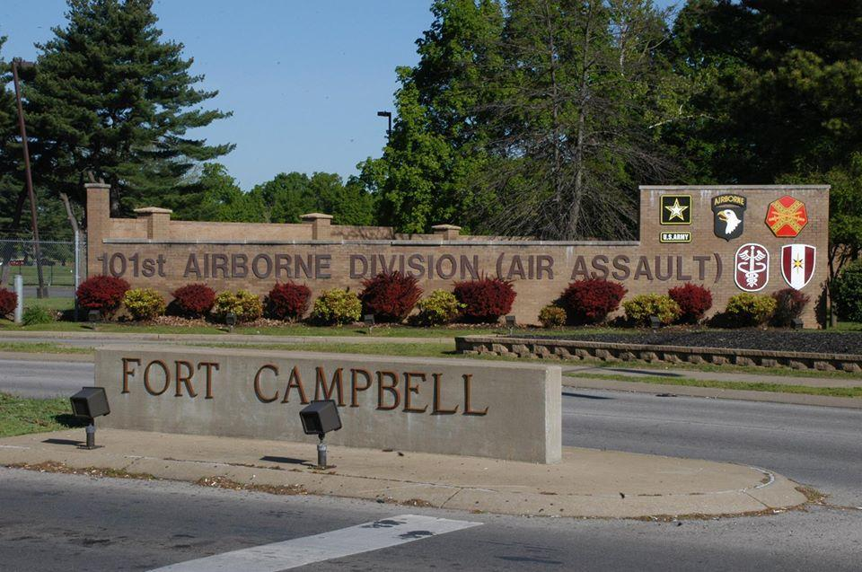 Fort Campbell Brigade Casing Colors, Prepares For Deployment | WKMS