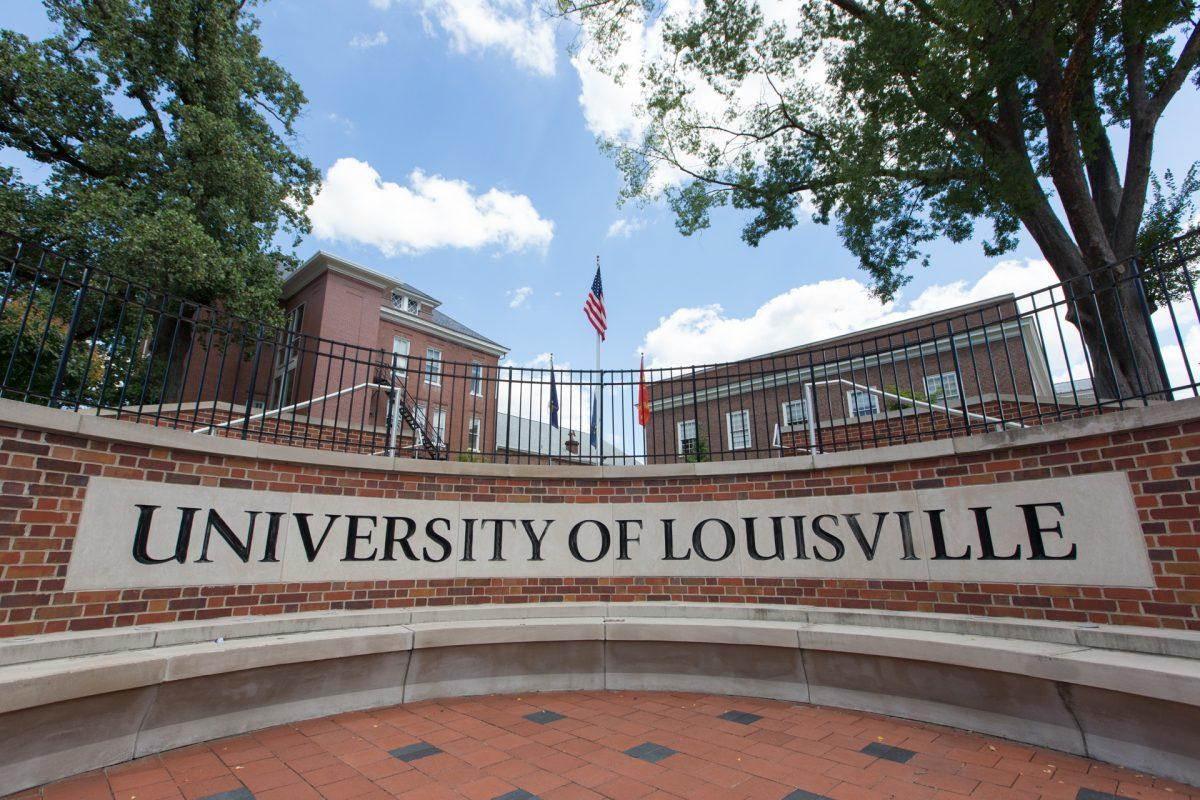 U of L foundation fires chief financial officer