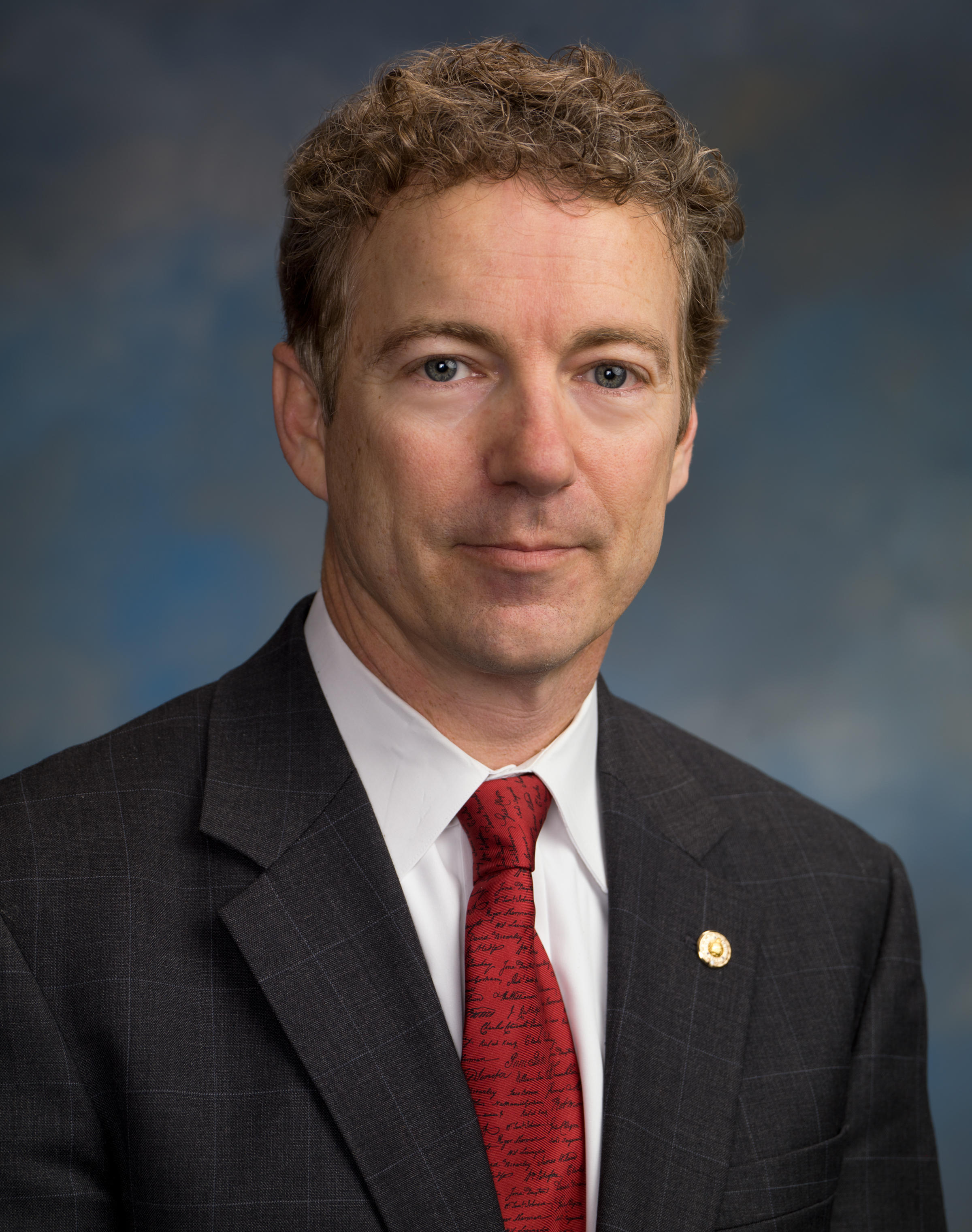 Republican Senator Paul threatens 'no' vote on budget plan