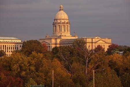 Panel appointed to scrutinize Kentucky speaker