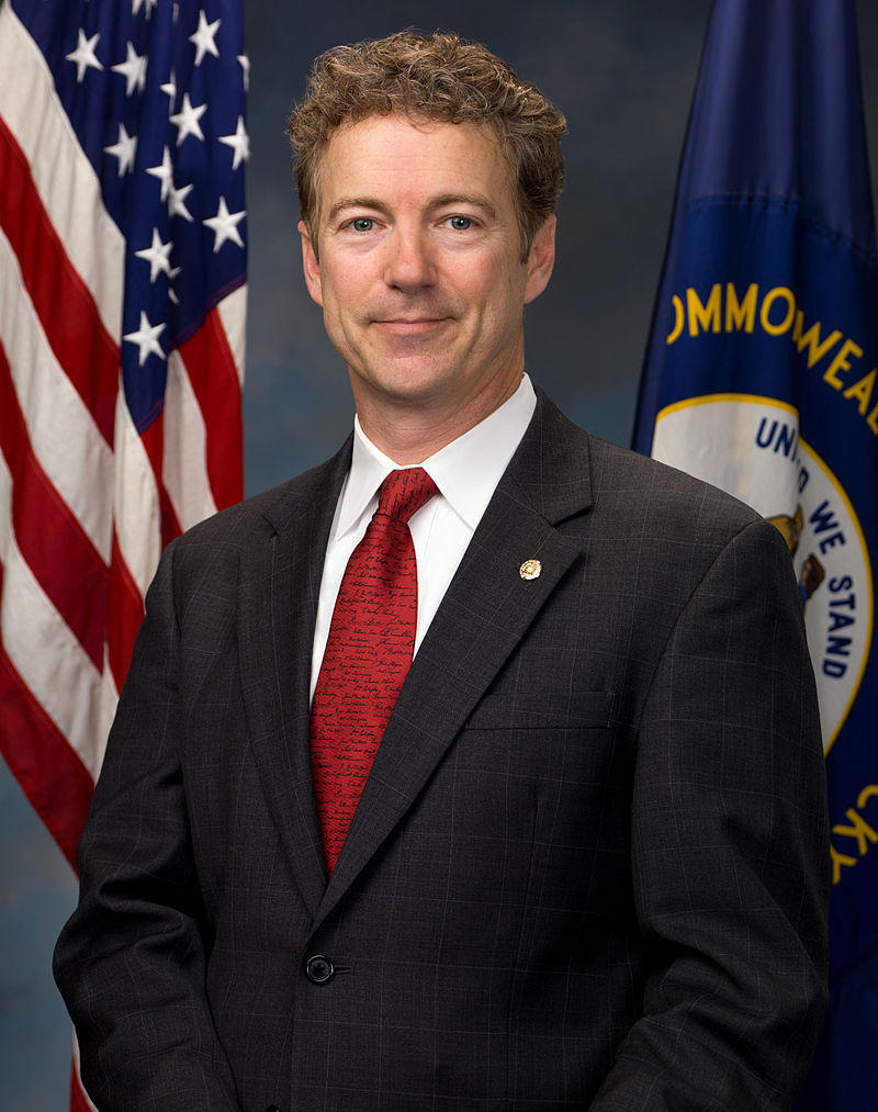 Prosecutors to Seek 21-month Sentence for Sen. Paul's Neighbor