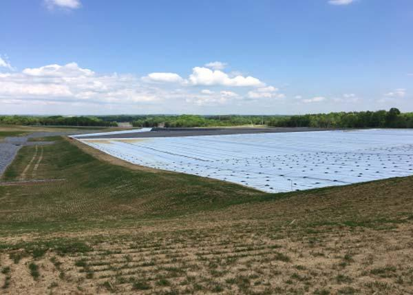 Kroger Gallatin Tn >> TVA to Build Dry Storage Landfill at Shawnee Fossil Plant ...