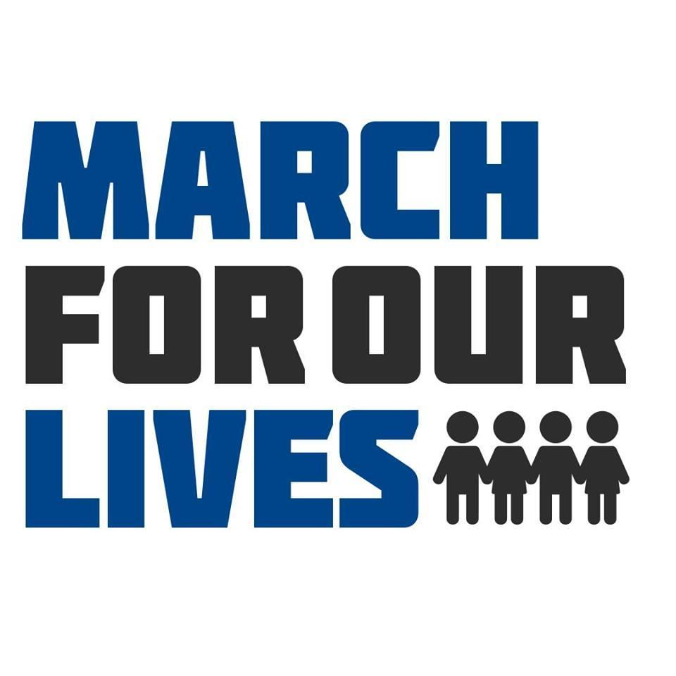 Image result for march for our lives logo