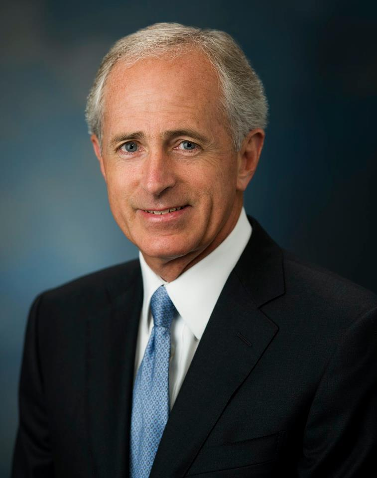 Sen. Bob Corker will not run for re-election in Tennessee