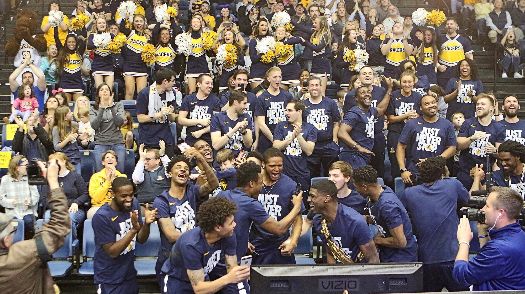 WVU earns No. 5 seed in NCAA Tournament