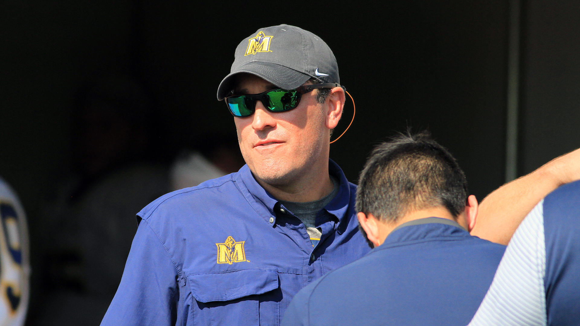 29e77771606b Murray State Football Coach Announces Recent Hires, Promotions | WKMS
