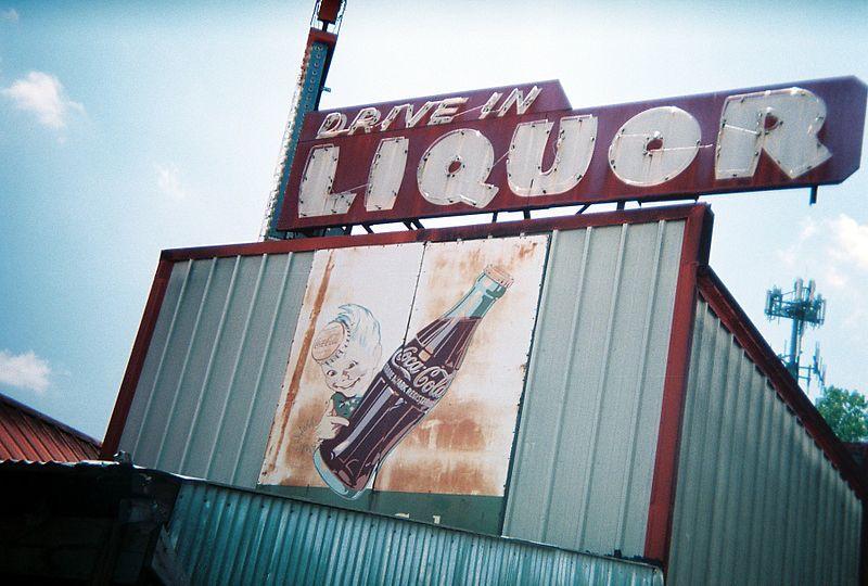 TN Senate passes bill to allow Sunday liquor, wine sales
