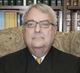 Judge Hardy Mays