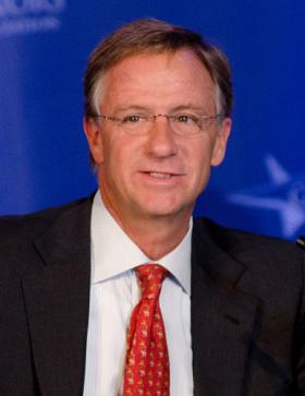 TN Gov. Bill Haslam
