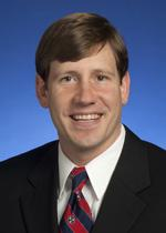 Tennessee Senator Brian Kelsey of Germantown authored the year's first bill, which aims to prevent the state from participating in the Medicaid expansion of the Affordable Care Act.