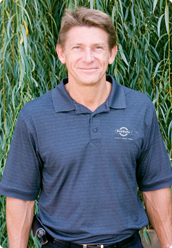 Randy Boyd is the CEO of Radio Systems Corporation, a pet company. He's also a special adviser to Governor Bill Haslam on issues of higher education.