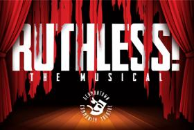 Ruthless: the Musical at Germantown Community Theatre