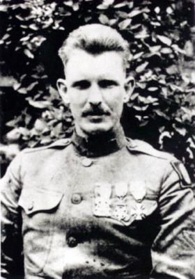 Sergeant Alvin C. York