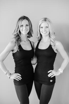 Kim Morgan and Lindsey Laurenzi have opened two Pure Barre studios in Memphis and Germantown.