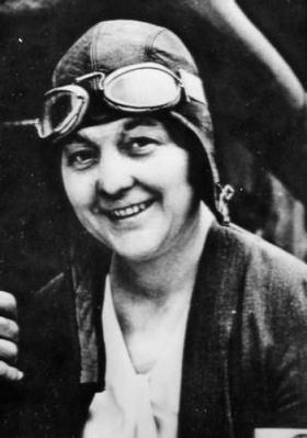Phoebe Fairgrave Omlie
