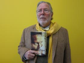 John Pritchard is a Memphis writer whose third novel, Sailing to Alluvium, was published by New South on November 1st.