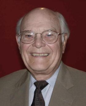 Marketing consultant John Malmo