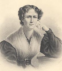 Frances Wright c. 1835