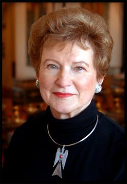 Shirley McRae